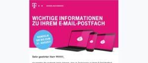 2020-08-26 Telekom E-Mail Einstellungen aendern