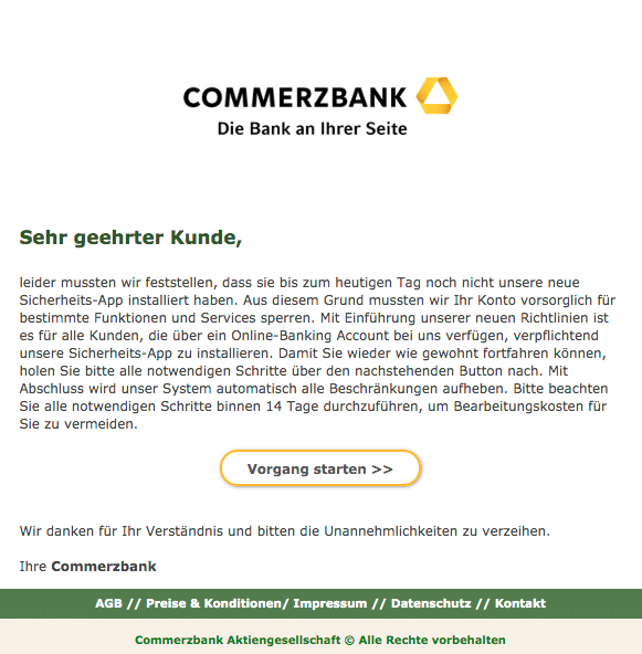 2020-12-13 Phishing Commerzbank