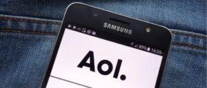 AOL Symbolbild Handy