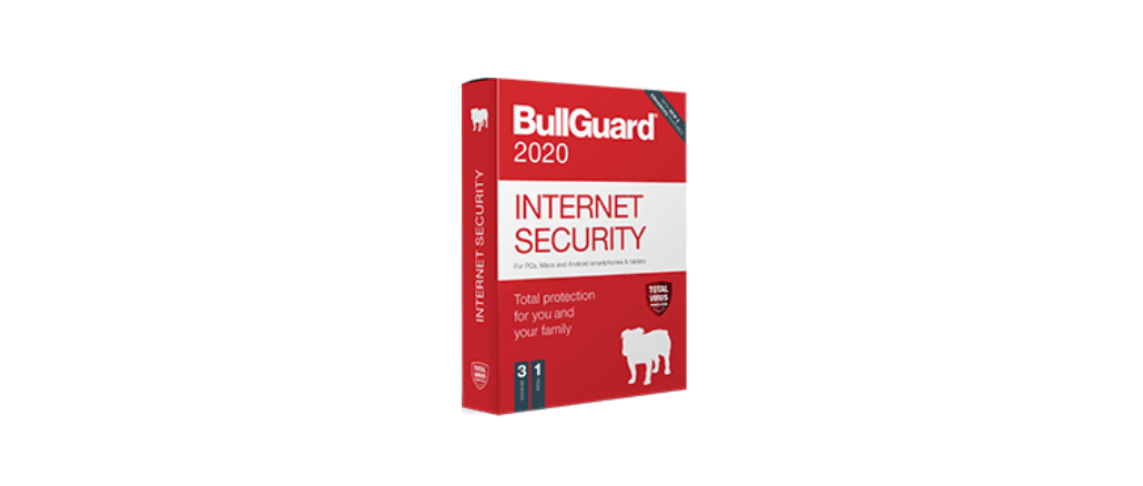 BullGuard Internet Security Software