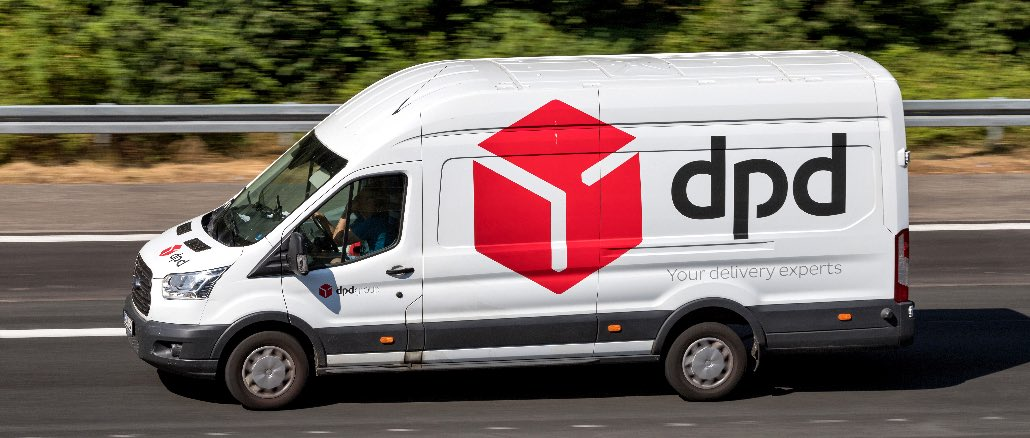 DPD Symbolbild