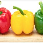 Symbolbild Paprika