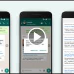 WhatsApp neues Feature