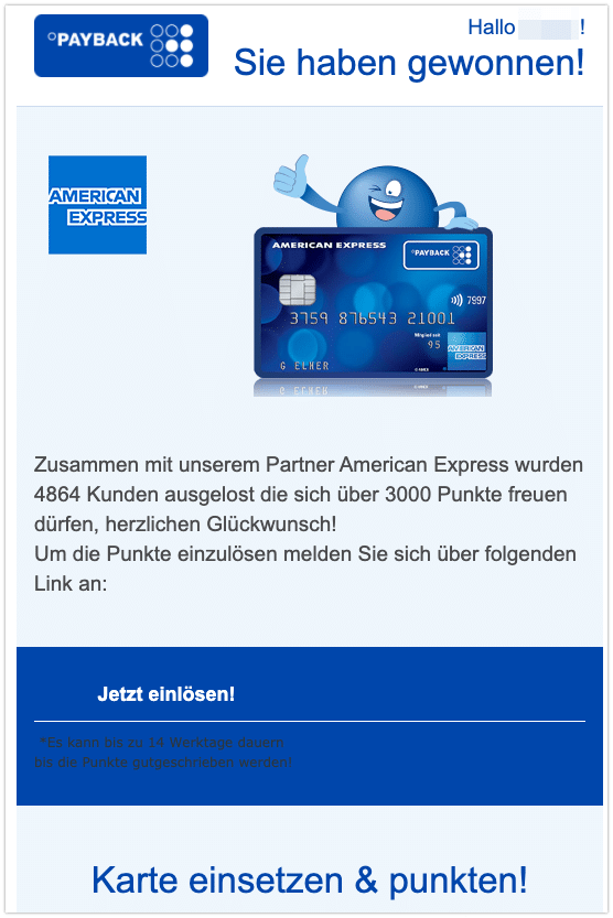 2020-09-07 Phishing Payback