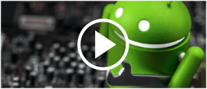 Android Betriebssystem Update