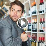 Handel Diebstahl Symbolbild Video