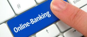 Onlinebanking Symbolbild