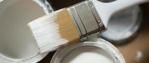 Pinsel Farbe Symbolbild