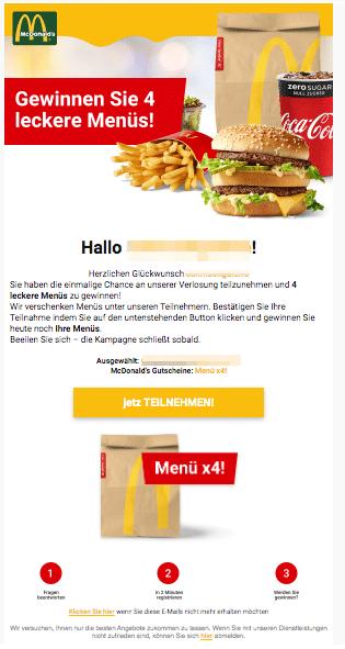 2020-10-09 Spam McDonald