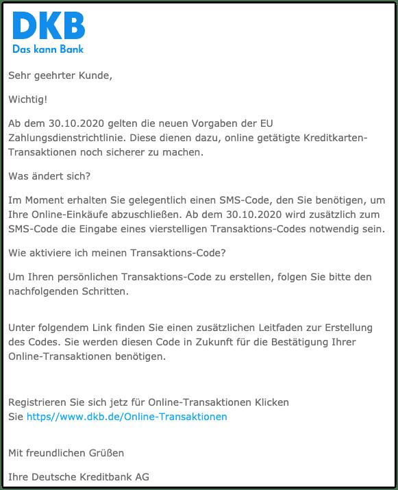 2020-10-30 Phishing DKB