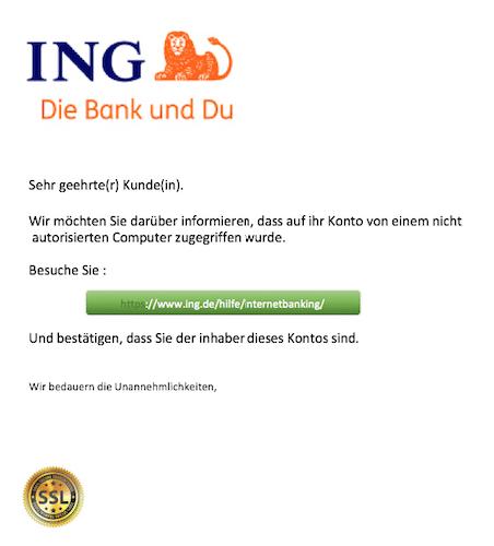 2020-11-02 ING Bank Spam