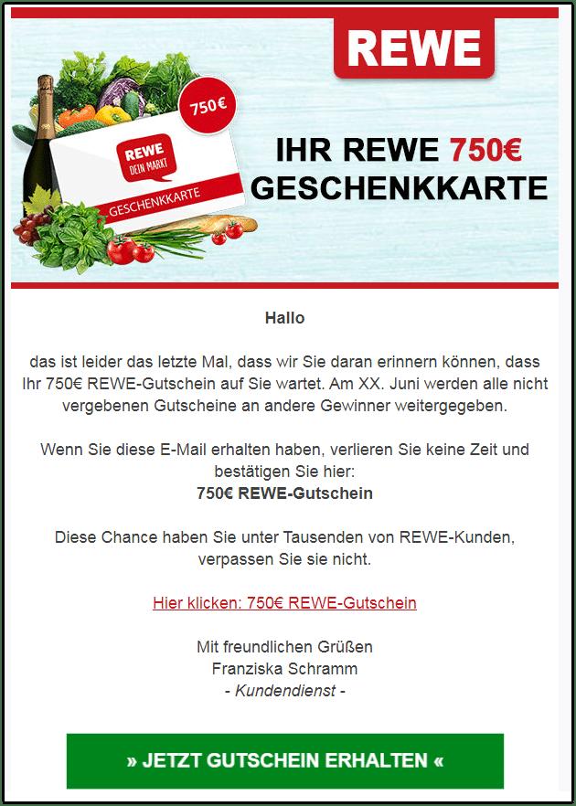 2020-11-03 Spam Rewe