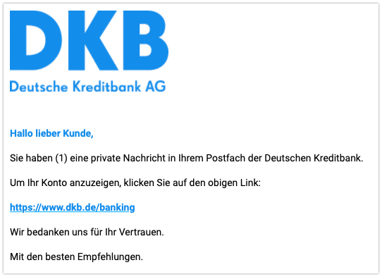 2020-11-11 Phishing DKB