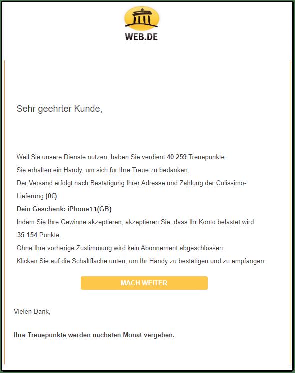 2020-12-04 Spam WebDE