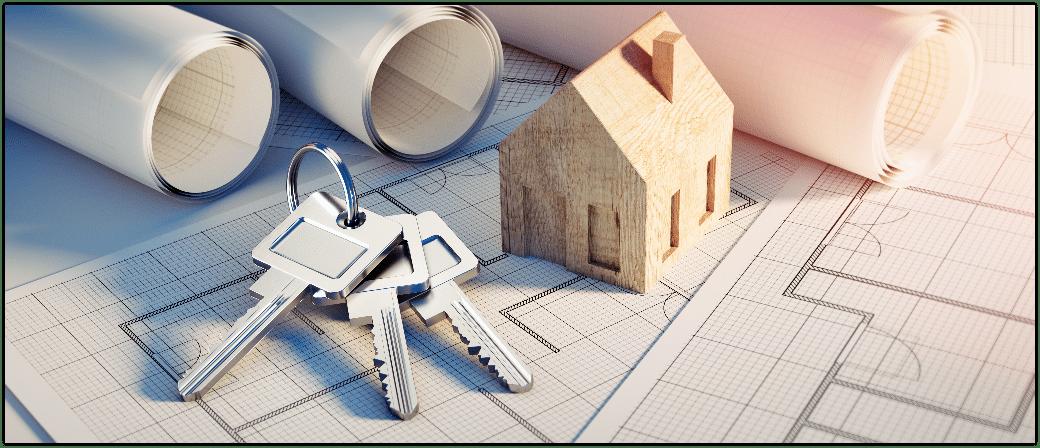 Eigentum, Haus, eigene vier Waende, Baufinanzierung, Haus bauen