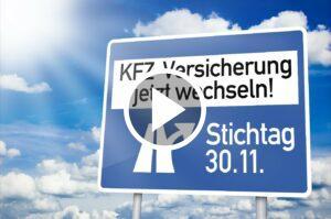 KFZ-Versicherung wechseln