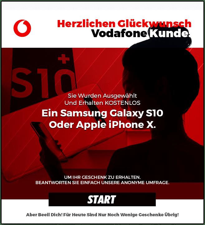 2020-11-30 Spam Vodafone