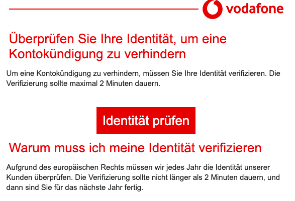 2020-12-17 Vodafone Spam Fake-Mail