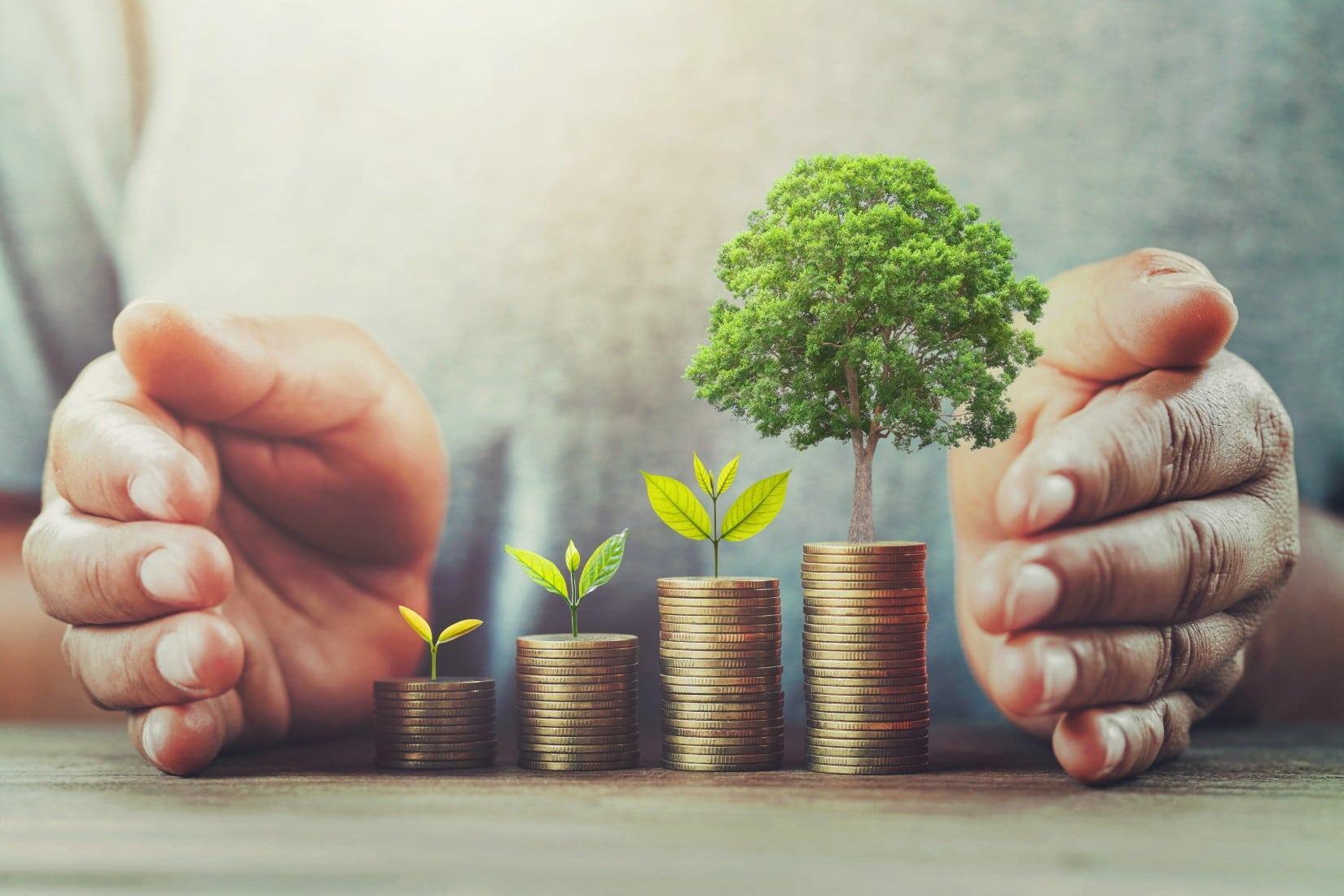 ethisch-ökologische Geldanlage