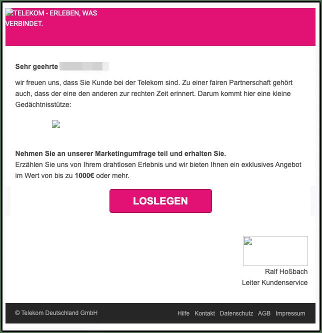 2020-12-08 Abofalle Telekom Mail
