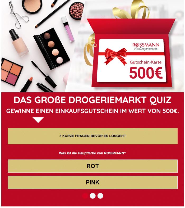 H&M 250 Euro Gutschein