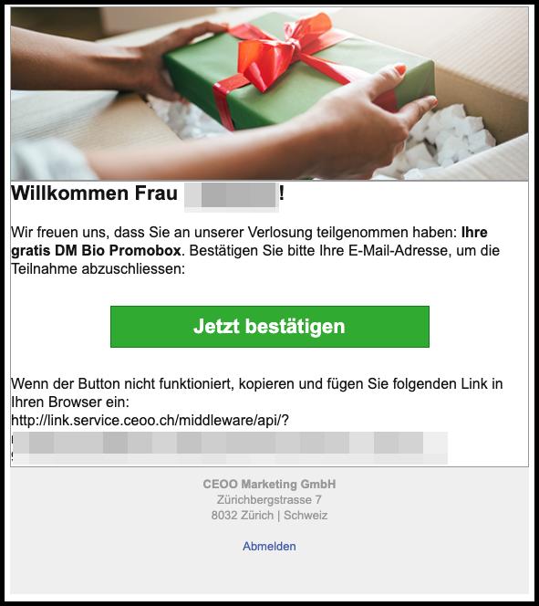 2021-03-09 Spam DM