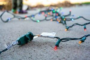 LED-Lichterkette