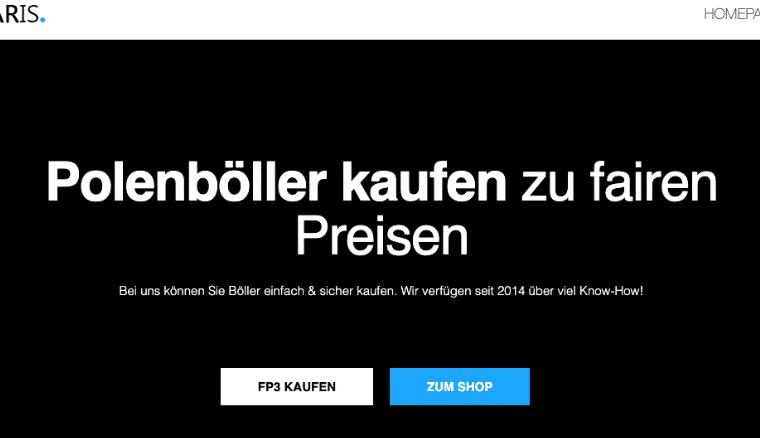 2021-01-07 polenboeller-bestellen-com Fakeshop-Verdacht