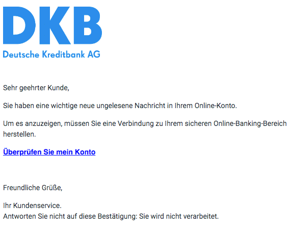 2021-01-26 Phishing DKB