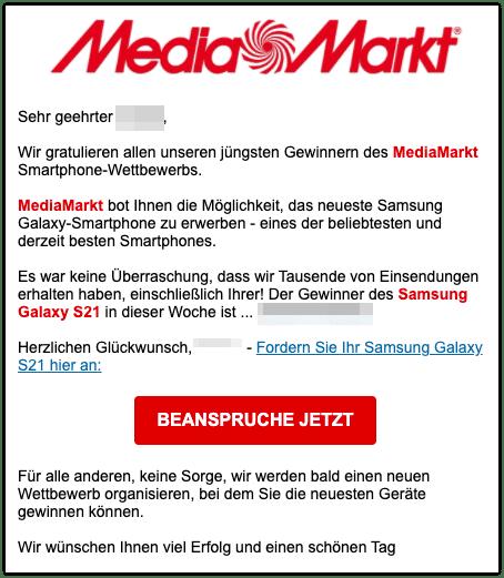 2021-01-28 Spam Media Markt