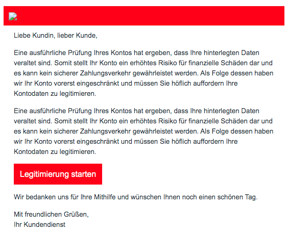 2021-01-30 Phishing Sparkasse