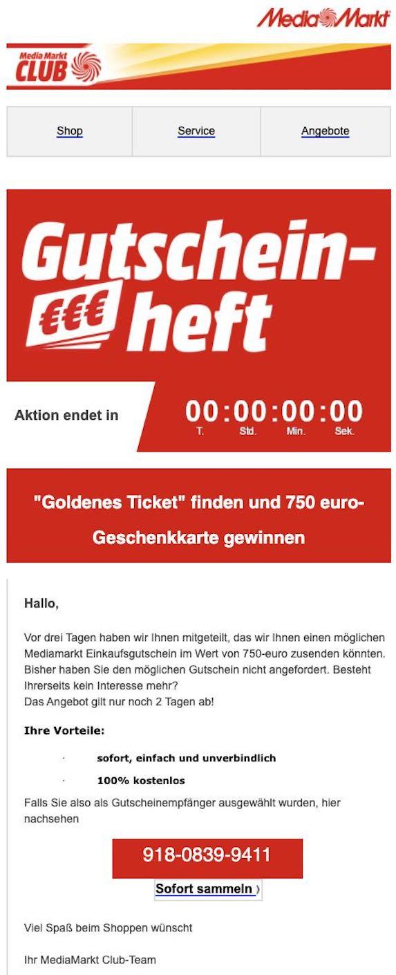 2021-03-13 Mediamarkt Gutschein