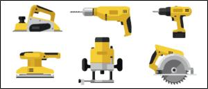 Werkzeug Symbolbild
