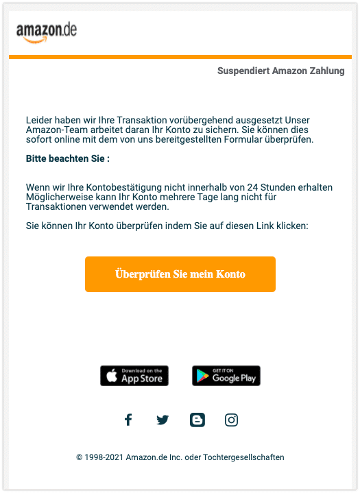 2021-03-02 Phishing Amazon3