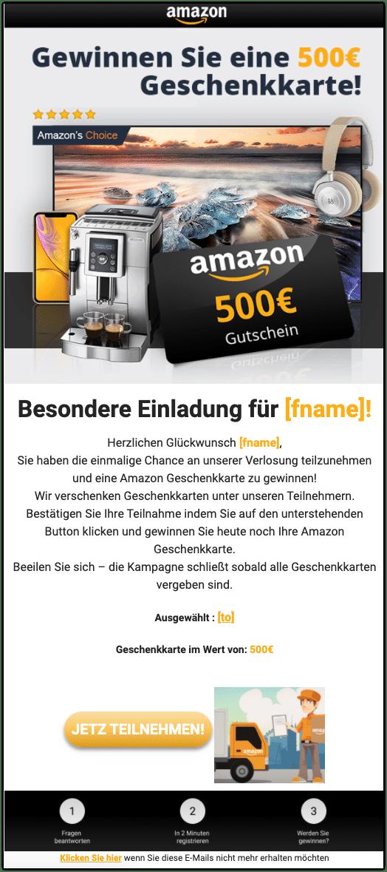 2021-03-09 Spam Amazon