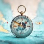 Reisen Symbolbild