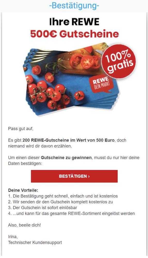 2021-08-26 REWE Gutschein