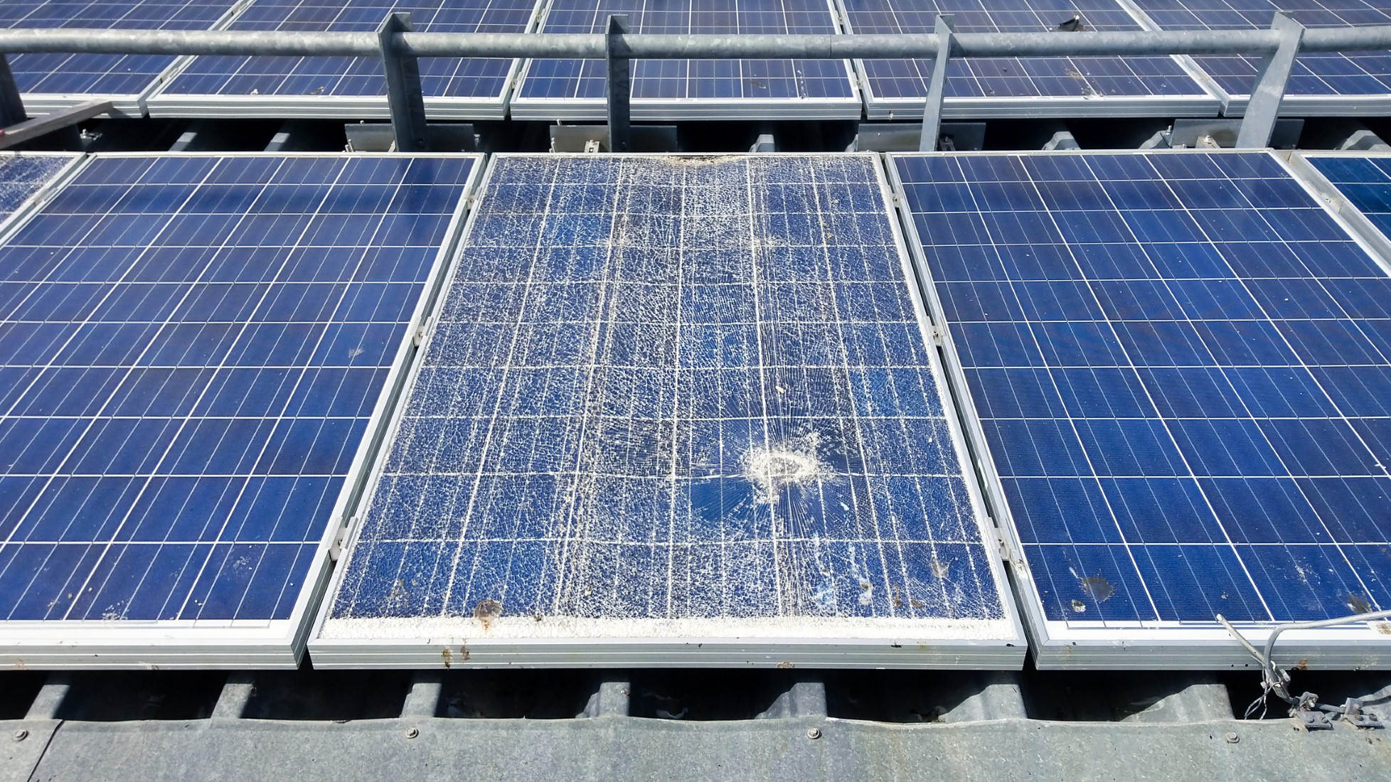Photovoltaikgarantie
