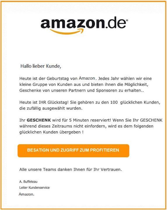 2021-06-28 Amazon Gutschein
