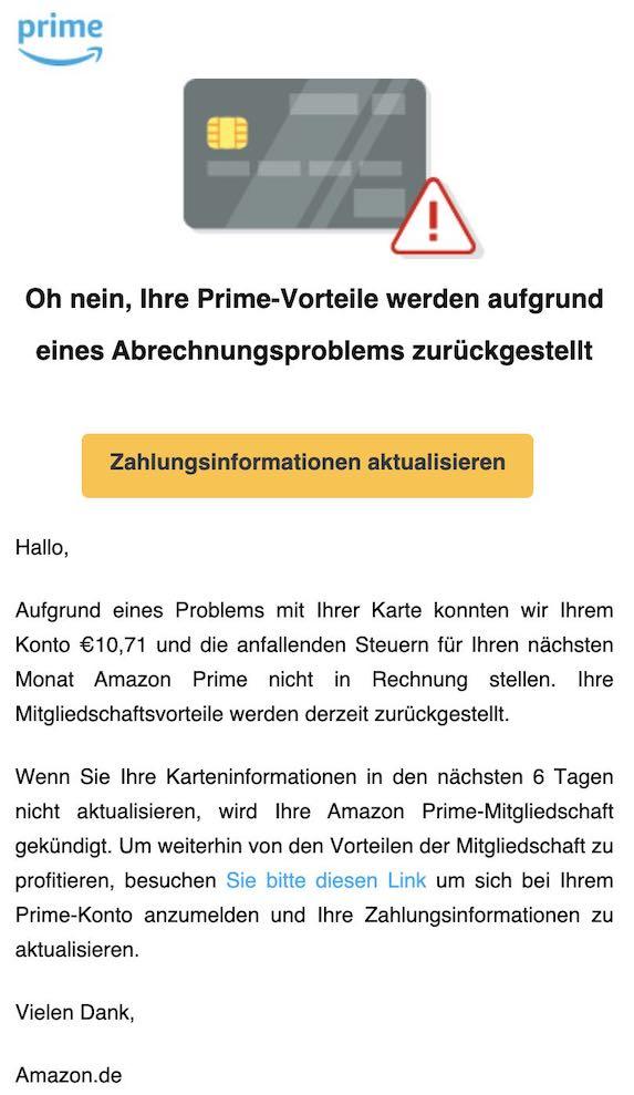 2021-06-22 Amazon Spam