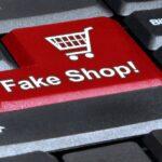 Fakeshop Symbolbild