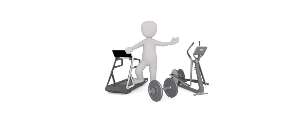Fitnessgeraete